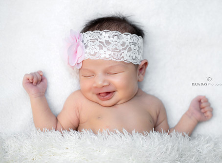 What makes Newborn Baby Photography safer?