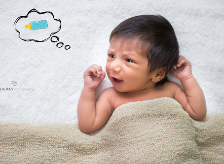 What are the DOs and DON'Ts for a Newborn Photoshoot?