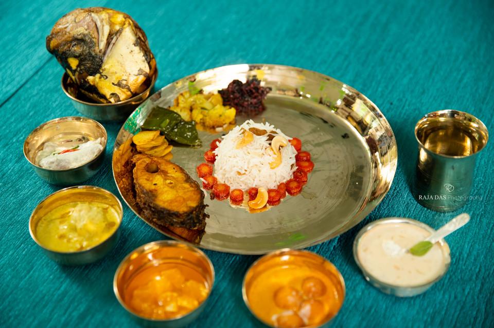 subha annaprashan