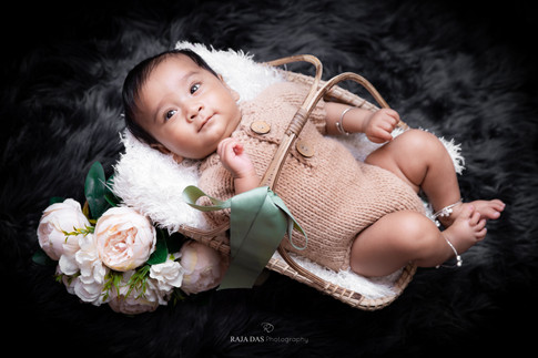 newborn indian baby boy images