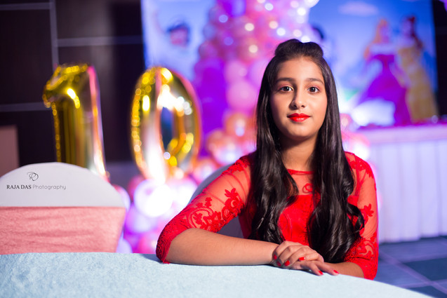 shanaya birthday photographs
