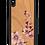 Thumbnail: Kirschblüten auf Kirschholz
