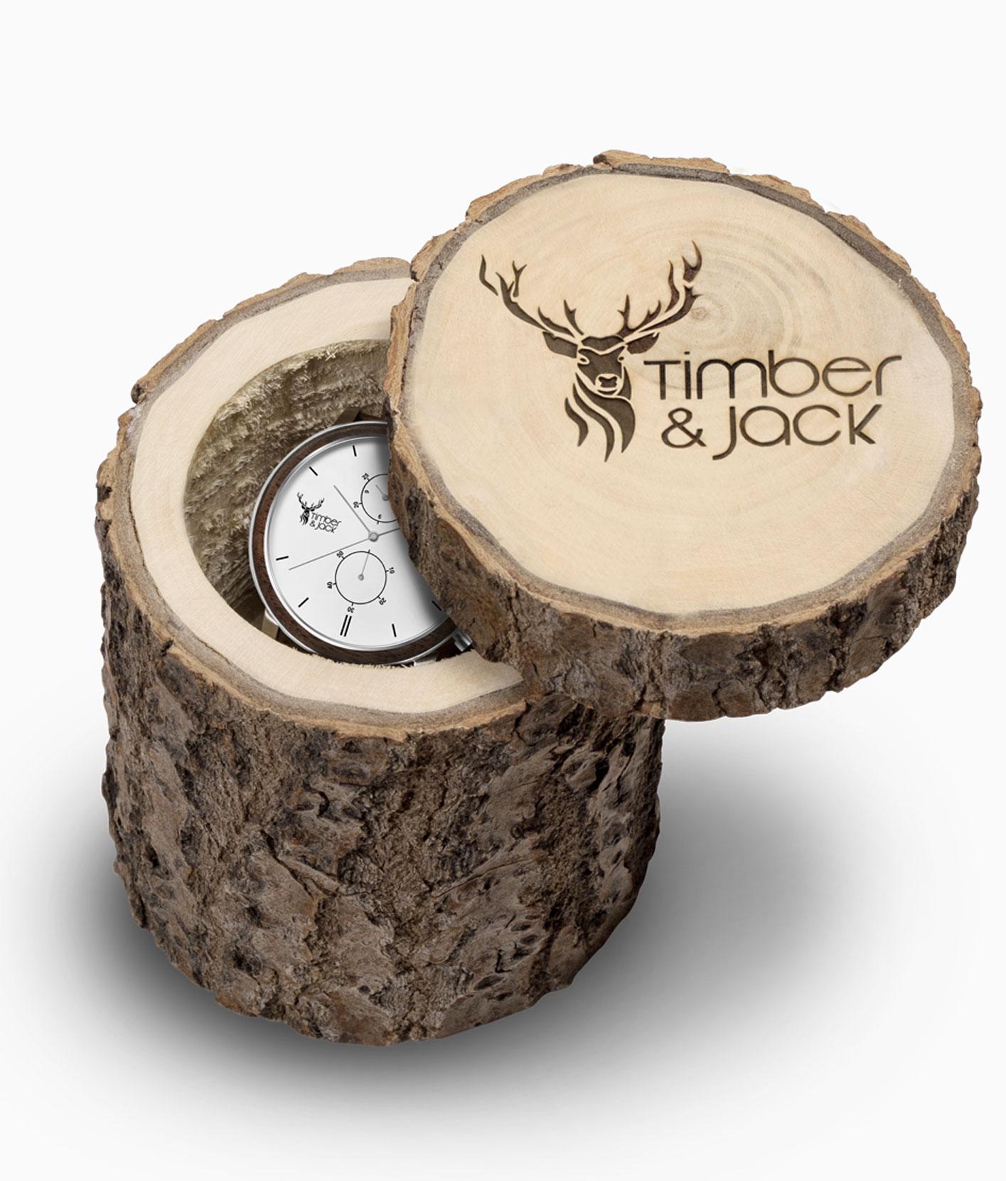 Holzstamm-Uhren_FC-silber