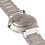 "Thumbnail: AM80 / BF / ""Silber Walnuss"" - Metall silber"