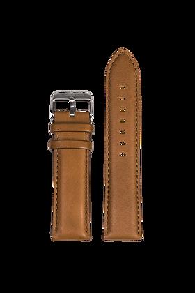 AM50 / Leder - braun   24mm