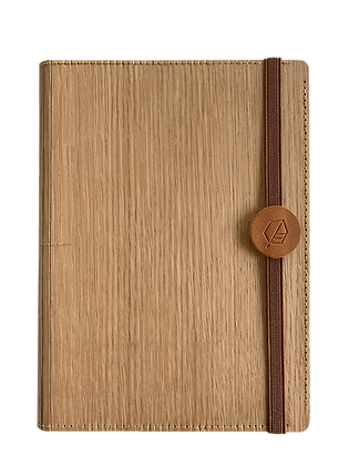 Holzbuch - Eiche