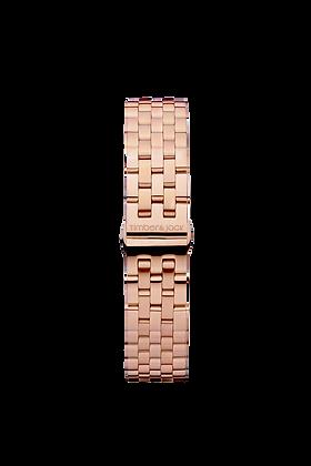 AM01 / Metall - roségold  | 18mm