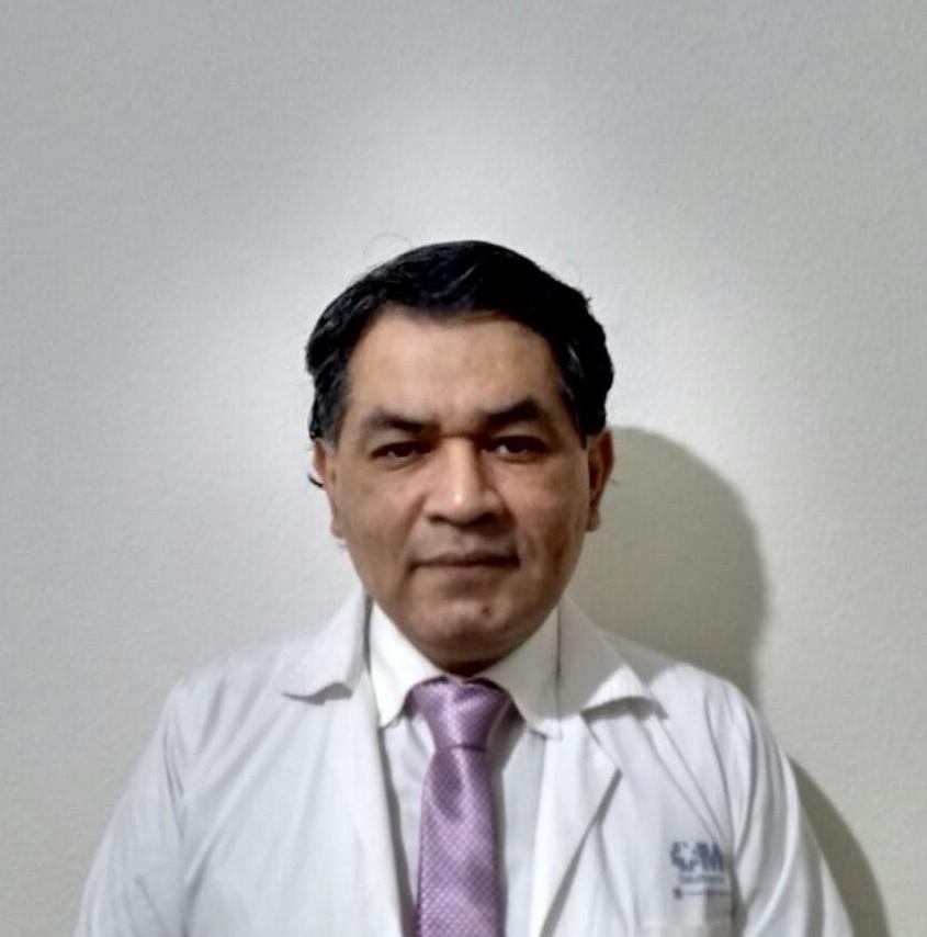DR. YOSIPH EMMANUELE PACHAS ANDIA