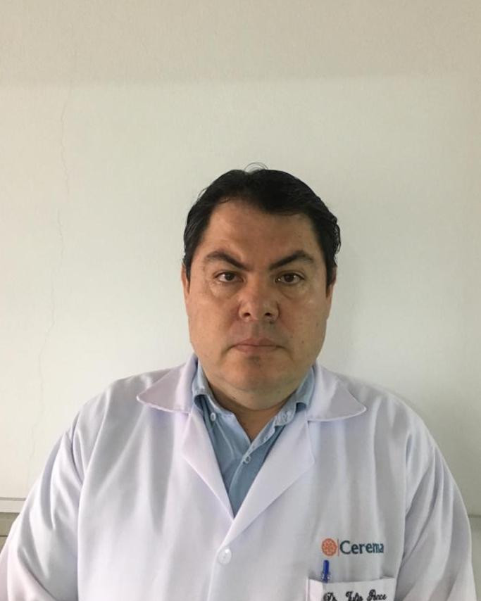 DR. JULIO SALOMÓN PONCE PEÑARRIETA