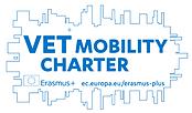 Logo charte Erasmus bleu et blanc.png