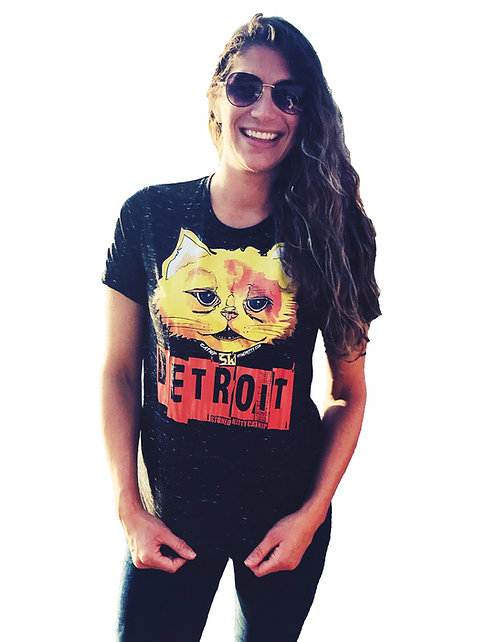 SK Detroit T-Shirt