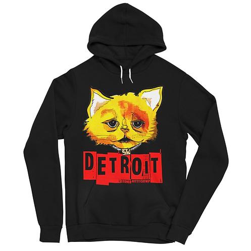 Detroit Sponge Fleece Sweatshirt