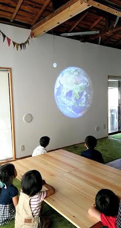 WS『地球の誕生』第1部のご報告