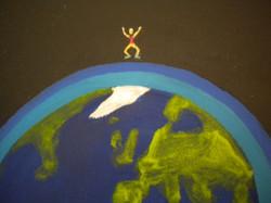 De wereld en ik
