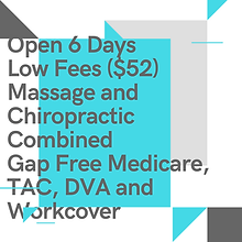 Why People choose  Health Wise Chiroprac