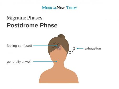 Metabolic treatments of migraine