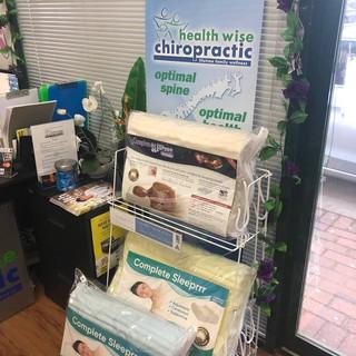 Health Wise Chiropractic Bundoora Clinic