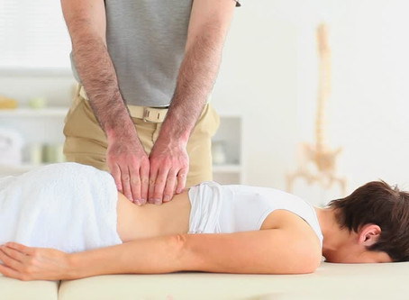 Chiropractic Care in the Elderly helping to reduce risks of falling and improving senses.
