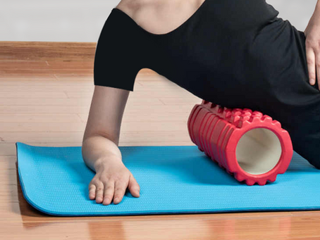 Foam Rolling.. is it effective?
