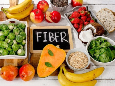 How much Fiber should i take?