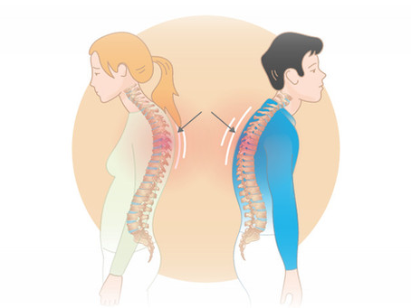 Solutions to back problems - back pain from sitting