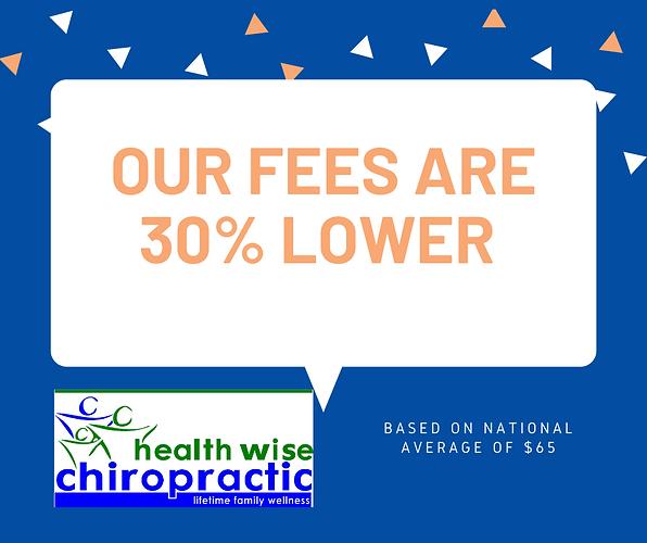Health Wise Chiropractic Sunbury and Hea