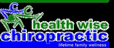 Health Wise Chiropractic Logo Sunbury Health Wise Chiropractic Melton_Strathtulloh.png