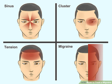 Health Wise Chiropractic Could Help Your Cervicogenic Headaches