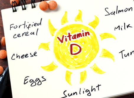 Are you Vitamin D deficient? You could be getting headaches as a symptom