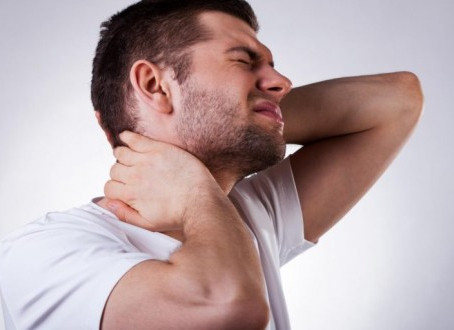 Torticollis causing neck pain. How Chiropractic can help