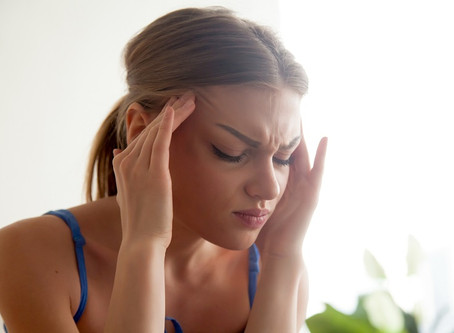 New Research into what could be causing your headaches