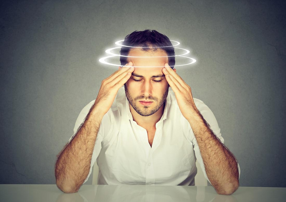 Could you get relief from Vertigo at Health Wise Chiropractic?