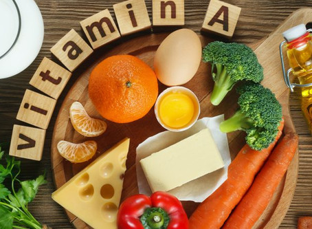 Vitamin A? What is it?