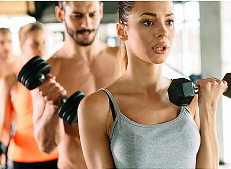 How to eat well on CARDIO day, STRENGTH day and REST day