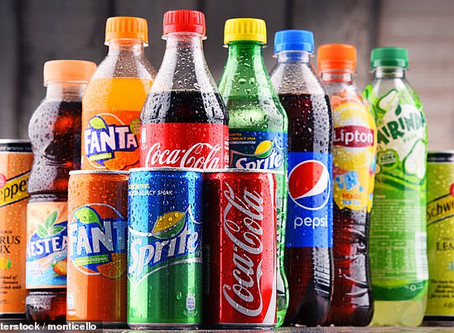 Are naturally sweet drinks good or bad for you?