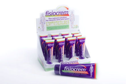 FisioCrem Now Available at Health Wise Chiropractic in Sunbury And Bundoora