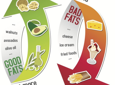 What Are Essential Fats?