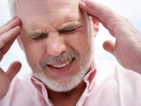 Health Wise Chiropractic Could Help Your Headaches