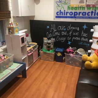 Health Wise Chiropractic Sunbury Clinic