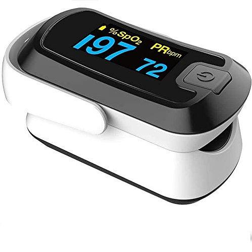 Fingertip Pulse Oximeter ChoiceMMed