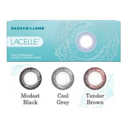 B+L Lacelle