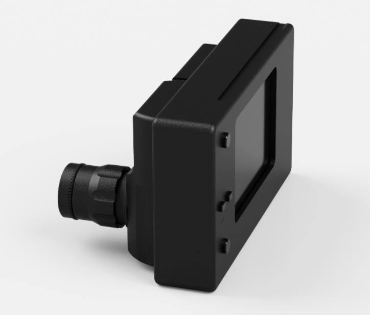 IRVI Contour M CCD Camera