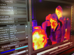 Thermal Vision Research
