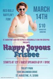 Happy Joyous Frisbee St Aug.JPG