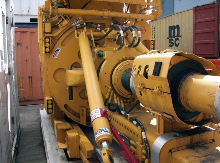 Used Equipment | JEM Oilfield Supply | Houston Texas