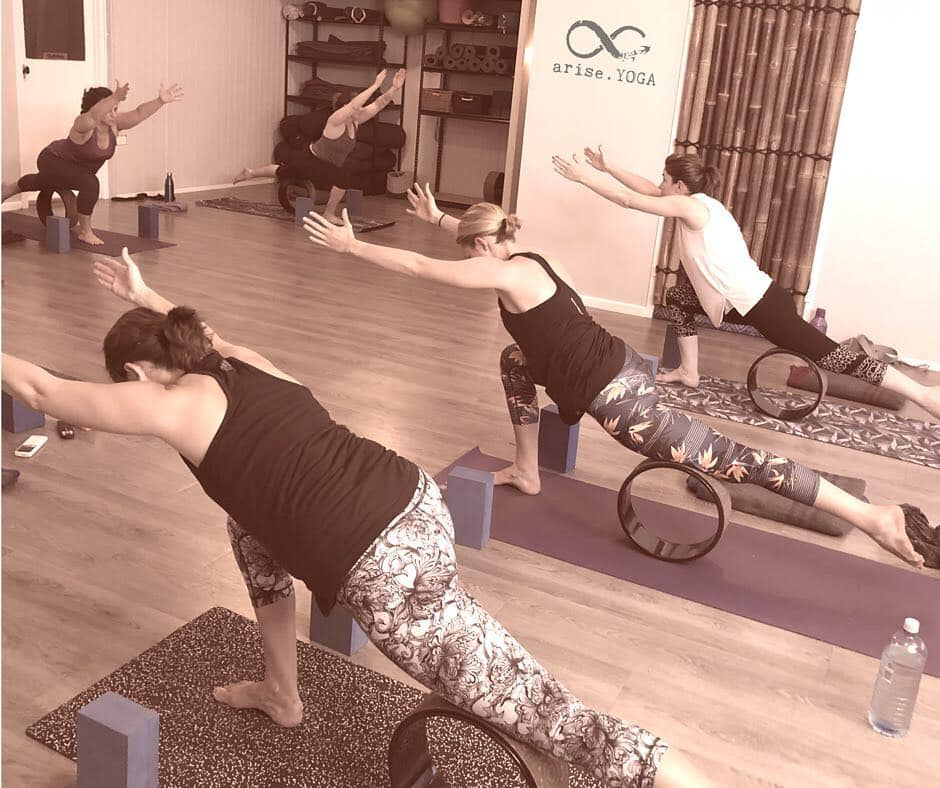 arise.YOGA Studio - Toowoomba