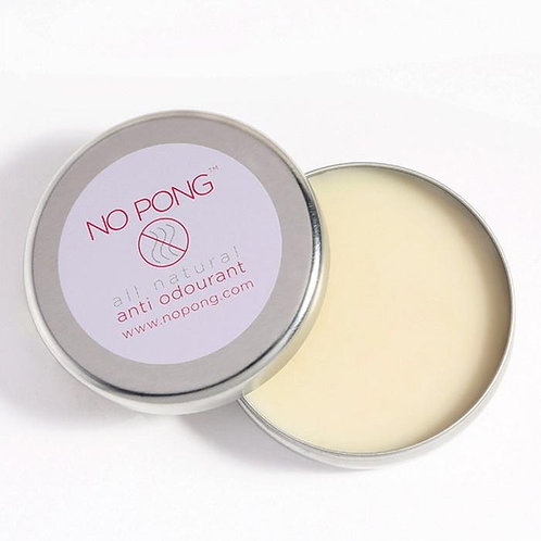 No Pong Natural Anti-Odourant - ORIGINAL