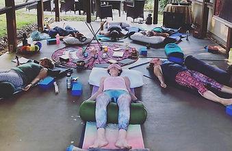 Yoga and Meditation Retreats - arise.YOGA Studio - Toowoomba
