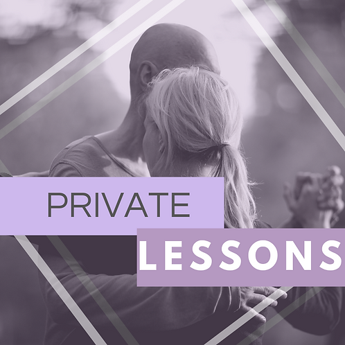 New Year Promotion - 4 Private Lessons