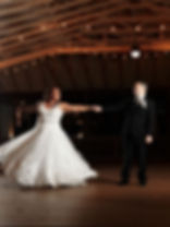 Demidov Dance Wedding Dance